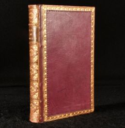 1854 Life of Robert Southey LL.D.