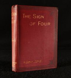 1890 The Sign of Four