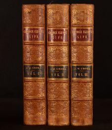 1885 George Eliot's Life