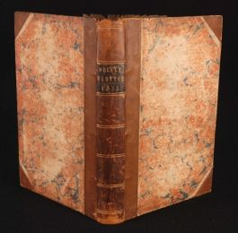 1833 WEEKLY VISITOR Religion CHRISTIANITY illustrated