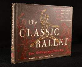 1969 The Classic Ballet