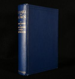 1941 Khaki and Gown an Autobiography