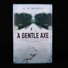 2007 A Gentle Axe