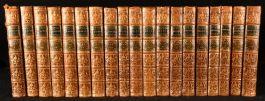 1770 Samuel Richardson's Epistolary Novels Clarissa Grandison Pamela