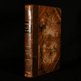 1861 The Dictionary of Daily Wants
