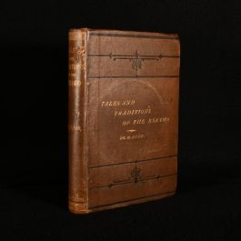 1875 Tales and Traditions of the Eskimo