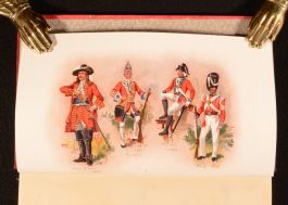 1895 History of the 21 Royal Scots Fusiliers