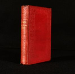 1843 Polynesia: or, an Historical Account of the Principal Islands in the South