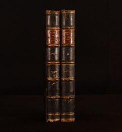 1839 2vols Origines Liturgicae Antiquities English Ritual W Palmer Dissertation