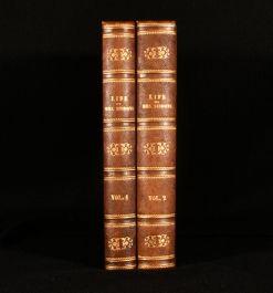 1834 Life of Mrs. Siddons