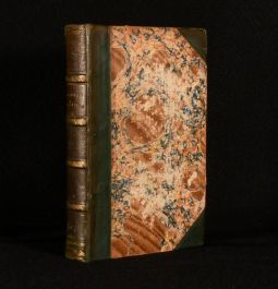 1832 Letters on Natural Magic, Addressed to Sir Walter Scott, Bart.