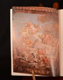 1981 Craftsmen and Interior Decoration in England 1660-1820 Beard Slipcase 1st Ed