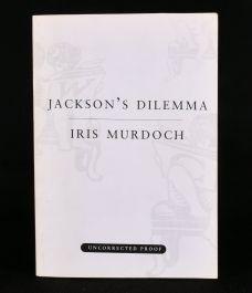 1995 Jackson's Dilemma