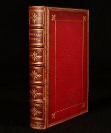1834 Poems