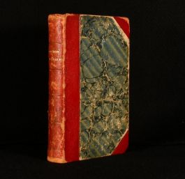 1856 German Fairy Tales and Popular Stories