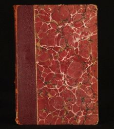 1889 YEAST A Problem by Charles KINGSLEY