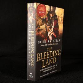 2012 The Bleeding Land