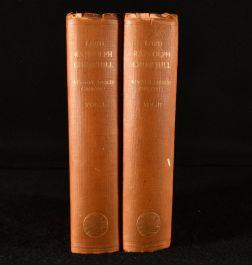 1906 Lord Randolph Churchill
