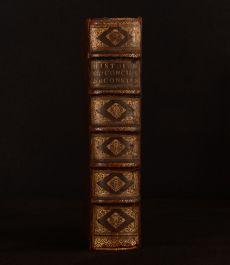 1714 Histoire du Concile de Constance Jacques Lenfant French Illustrated