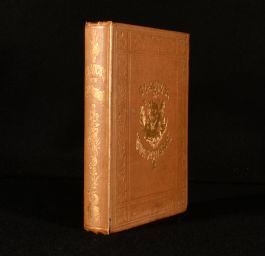 1859 Glaucus; or, the Wonders of the Shore