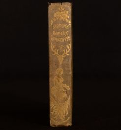 1850 The Modern Housewife or Menagere