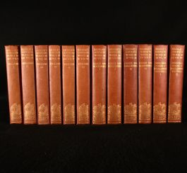 1898 The Works of Lord Macaulay