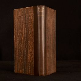 1927 Life and Adventures of Peter Porcupine William Cobbett Limited Ed Nonesuch