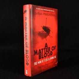 2010 A Matter of Blood