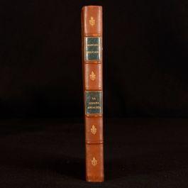 1912 L'Oeuvre De Francisco Delicado La Lozana Andaluza Guillaume Apollinaire