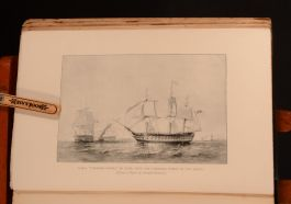1896 Autobiography and Journals Admiral Lord Clarence E Paget A Otway Scarce