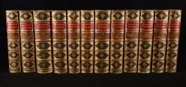 1862 A Selection of Walter Scott's Novels