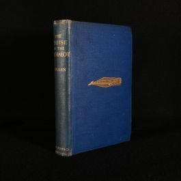 1901 The Cruise of the 'Cachalot' Round the World After Sperm Whales