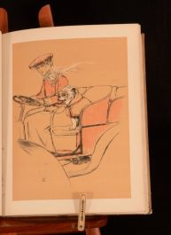 1905 Cecil Aldin A Gay Dog The Story Of A Foolish Year Illustrated 1st Edition