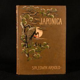 1892 Japonica