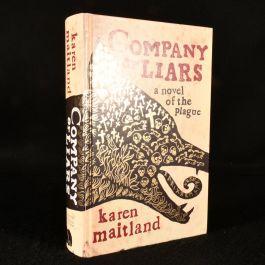 2008 Company of Liars