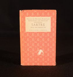 1953 Sartre Romantic Rationalist