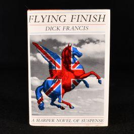 1966 Flying Finish