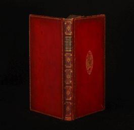 1890 NOVELS Two Years Ago & YEAST by Charles KINGSLEY
