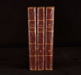 1874 3vols The Month and Catholic review January-December 1874 Jesuit Coleridge