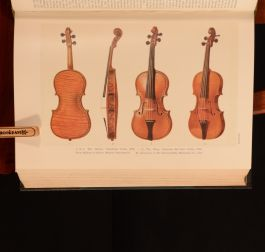 1929 5vols Grove's Dictionary of Music and Musicians Grove Colles Third Edition Illustrated Colour