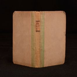 1819 Life High and Low Scarce Tenth Edition Illustrated Author of The Greeks