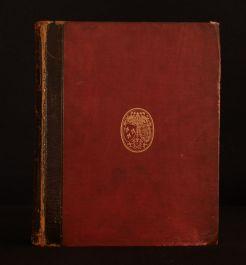 1882 Critical Inquiry into the Scottish Language Francisque-Michel LE