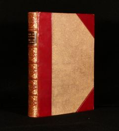 1871 A Memoir of Charles Mayne Young, Tragedian