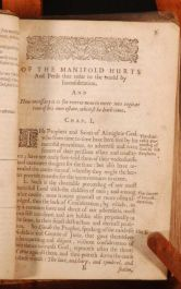 1650 The Christian Directory