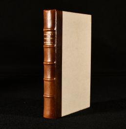 1739 Logarithmologia or the Whole Doctrine of Logarithms