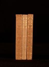 1909 Oscar Fischel Max Von Boen Modes And Manners Of The Nineteenth Century