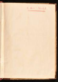 c1930 Italian Penal Code