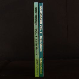 1994 2vols Southdown History and Details Automobiles First Edition Illustrated