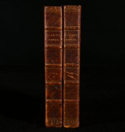 1818 The Works of Charles Lamb