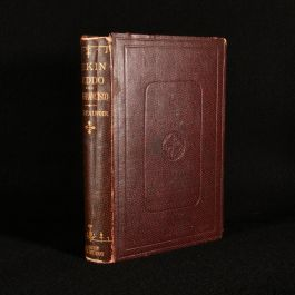 1872 Pekin, Jeddo, and San Francisco. The Conclusion of a Voyage Round the World